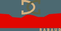Rabaud Décor Cheminée Logo